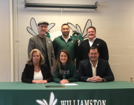 Williamston senior latest sister to play in Big Ten, inks with MSU