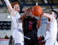 Senior providing more than defense for Everett boys