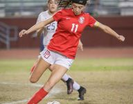 Valley's top soccer talent honored in DVL awards