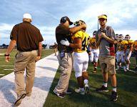 Kickapoo football coach Kurt Thompson to retire