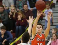 Skinner ready to help Valley contend for second straight title