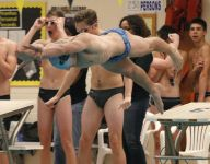 Lansing area boys swimming and diving honor roll: Week 5