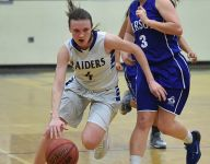 Girls basketball: Reed races past Carson