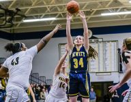 Lansing area high school basketball leaders: March 2