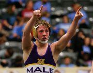 Metro Louisville Athlete of the Week   Male wrestler Zane Brown