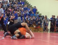 Injury ends state hopes for Wrightstown's Klister