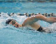 Kickapoo swimmer takes medley state championship