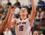 'Focused' Ashley Joens thriving on competitive fire