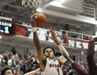 No rush for Romeo Langford's college decision