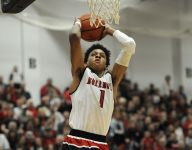 New Albany, Langford advance to sectional semifinals