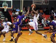 North Caddo, Plain Dealing among area teams winning playoff openers