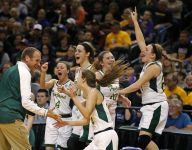 Brenna Maikranz overcomes tragedy to lead Wood Memorial to Class A state title