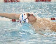 Athlete of the Week | Christian Academy of Louisville swimmer Nick Albiero