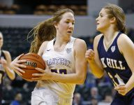 Rachel Stewart's 20 points guides Eastern to Class 2A title