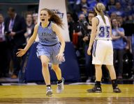 Stifling defense lifts SB St. Joseph to Class 3A title