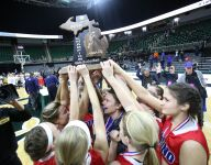 Prep girls basketball state tournament schedule