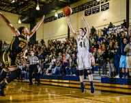 Sophomore provides boost as DeWitt girls get past Waverly