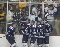 Depth carries Bay Port hockey to first state trip