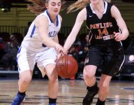 Haldane girls rout Pawling in Section 1 'C' semifinal