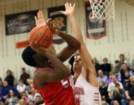 Lincoln uses 3-point barrage to down Washington