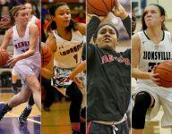 IBCA/Subway girls basketball All-State team