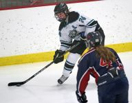 Ice Bears' confidence grows entering state