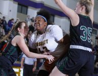 Senior helps propel No. 3 Williamston past Haslett in districts