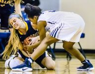 Girls basketball district semifinal scores and stats for March 1