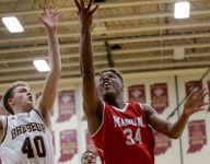 Attucks and Manual set up sectional rematch