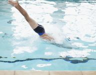 West Fargo (N.D.) swimming coach dismissed after video of swimmer struggling with weight belt surfaces