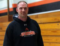 All-Iowa Wrestling Coach of the Year: Solon's Blake Williams