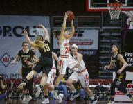 Thursday updates from the Iowa girls basketball tournament