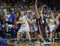 Top-ranked Regina upended by Western Christian in 2A semifinals
