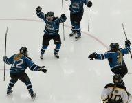Ice Bears advance to state title game