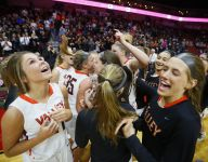 Valley holds off IC West, will play for 1st state title Saturday