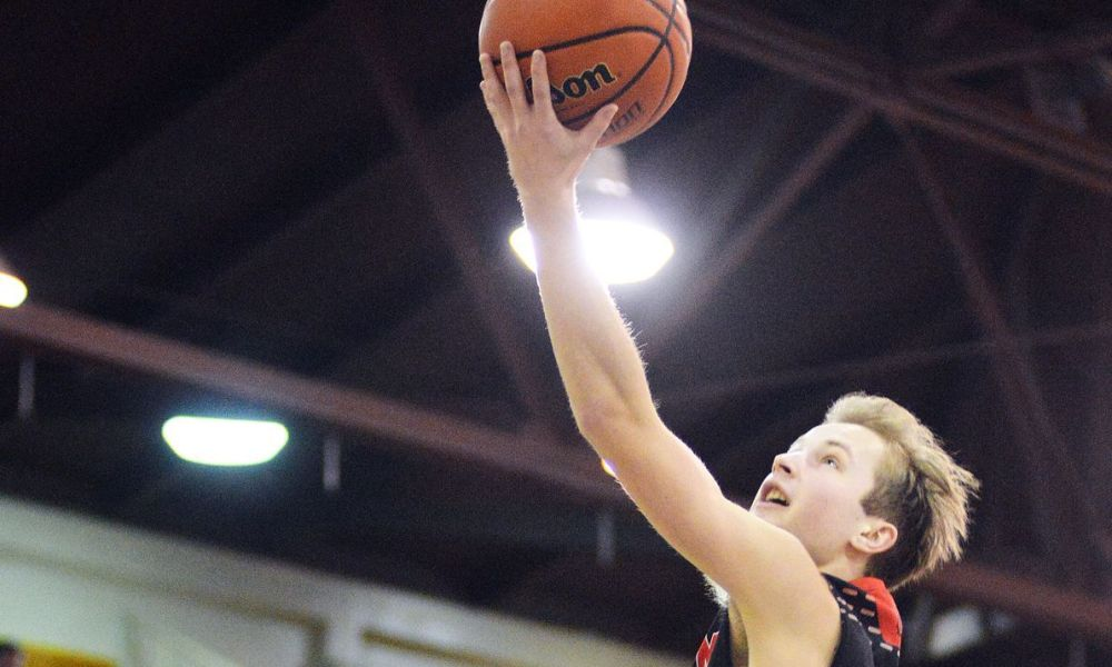 No 4 Santiam Tops No 1 W Mennonite To Reach 2a Boys Title Game Usa Today High School Sports