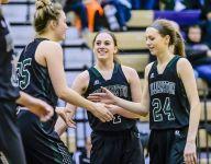 No. 3 Williamston girls grab second straight district title