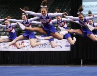 Prep competitive cheer: Rochester repeats for Division 1 state title