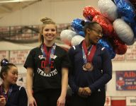 Wappingers' Frederick leads Section 1 gymnastics at states