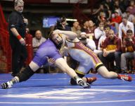 L-C wrestling finishes as D2 state runner-up