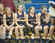 Valkyries have bonded, now seek state title