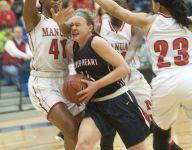 Girls Sweet 16 | Top scorers, rebounders, more