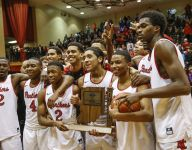 North Central knocks off Wildcats to win sectional title