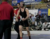 Cates leads Palm Bay to fifth-place wrestling showing