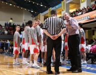 Under new rule, official misconduct warning can be given to basketball coaches
