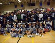 Poughkeepsie boys pull off OT rally to win improbable section title