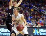 Unflappable Jake Hilmer has North Linn two wins from perfection