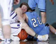 Boys basketball scores and stats for March 6