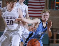 Fowlerville boys top Lansing Catholic, 66-52, in districts