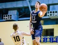 East Lansing's Brandon Johns named Class A player of year